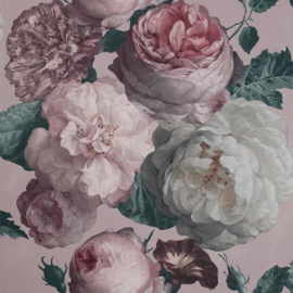Arthouse behang Highgrove Floral Blush/Pink 909303