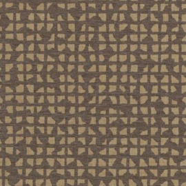 York Wallcoverings Industrial Interiors II behang Grid Iron RRD7463N