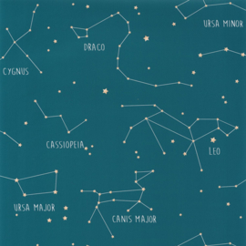 Caselio Our Planet behang Constellations OUP 10916003