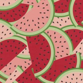Rasch Kids & Teens III behang Watermeloenen 813814