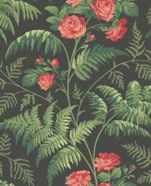 Cole & Son Botanical behang Rose 115/10030