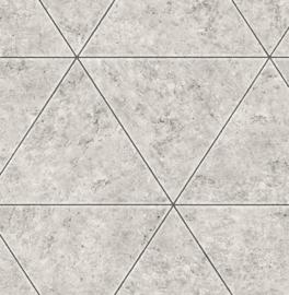 Dutch Restored Polished Concrete behang 24013