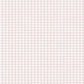 Noordwand Mondo Baby behang Pied de Poule 13063