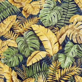 Arthouse behang Jungle Canopy Ochre 909101