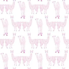 York Wallcoverings A Perfect World behang KI 0556 Alpaca Pack
