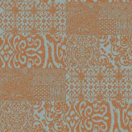 Dutch Verde 2 behang VD219150