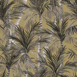 Dutch Eden behang Palm M37902