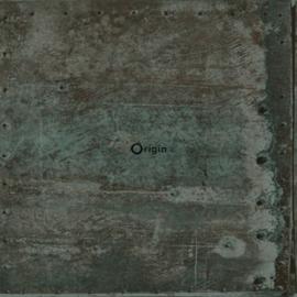 Origin Matières-Metal behang 337226
