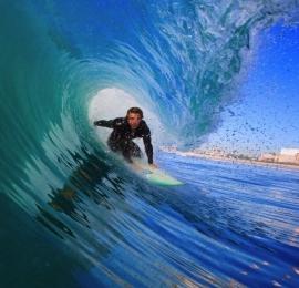 No Limits Fotobehang Big Surf 30113