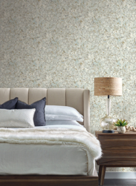 York Wallcoverings Candice Olson Tranquil behang Zen Crystals SO2420