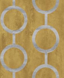 Khrôma Prisma behang Contemporary Acacia PRI209