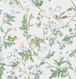 Cole & Son Icons behang Hummingbirds 112/4015