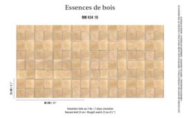 Élitis Opening behang Caïssa RM 43410