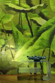 Élitis Anguille Big Croco Legend Panorama Lost in Plantation VP 42901