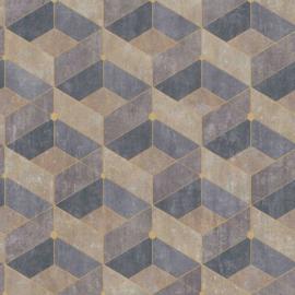 Living Walls Titanium 3 behang 38202-2