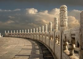 No Limits Fotobehang Marco Polo bridge 30414