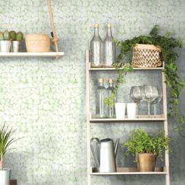 Noordwand Evergreen behang 7316
