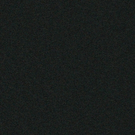 Plakplastic velours Zwart 45CM breed