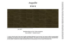 Élitis Anguille Big Croco Galuchat Anguille behang VP 42410