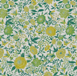 Hookedonwalls Missoni Home Oriental Garden behang 20014