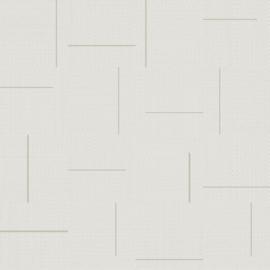 Hookedonwalls Culture Club behang Geometrico Nikko 14600