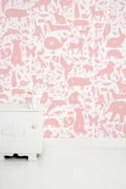 KEK Amsterdam Kids behang ABC Animals WP-047