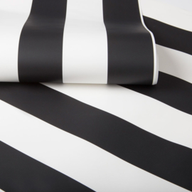 Noordwand Kids@Home Inidvidual behang Monochrome Stripe 100099