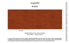 Élitis Anguille Big Croco Galuchat Anguille behang VP 42407