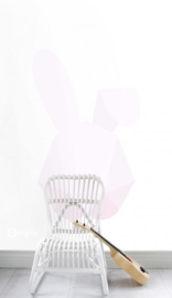 Origin Hide & Seek bunny photowallXL 357211
