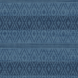Dutch First Class Maui Maui behang Tribal Stripe TP 81002