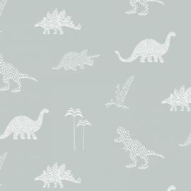 BN Doodleedo behang Dinozoo 220782