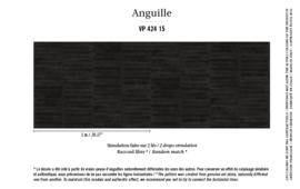 Élitis Anguille Big Croco Galuchat Anguille behang VP 42415