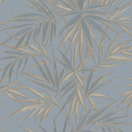 Hookedonwalls Tropical Blend behang 33608