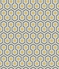 Cole & Son The Contemporary Collection behang Hicks' Hexagon 66/8056