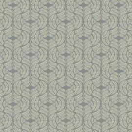York Wallcoverings Handpainted Traditionals behang Fern Tile TL1941