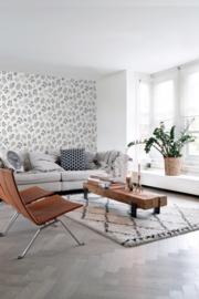 Esta Home Scandi Cool behang Bloemmotief 139081