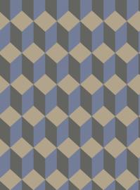 Cole & Son Geometric II behang Delano 105/7034
