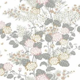 York Wallcoverings Florence Broadhurst behang Chinese Floral FB1410