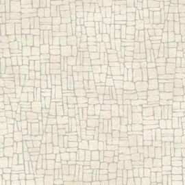 York Wallcoverings Mixed Metals behang Butler Stone MR643721