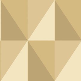 Cole & Son Geometric II behang Apex Grand 105/10042