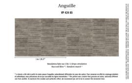 Élitis Anguille Big Croco Galuchat Anguille behang VP 42405