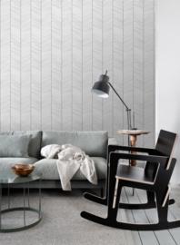 Esta Home Scandi Cool behang Visgraat 139106