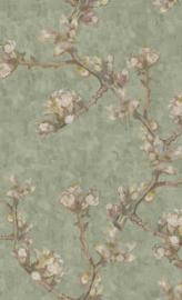 BN Van Gogh 2 behang Bloesemtak 220013