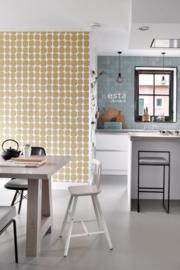 Esta Home Scandi Cool behang Grafisch Motief 139089
