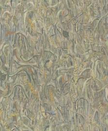 BN Van Gogh 2 behang Tarwe 220050