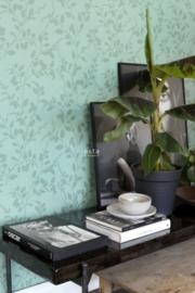 Esta Home Blush Bladmotief behang 148730