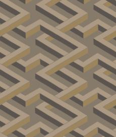 Cole & Son Geometric II behang Luxor 105/1006