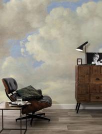 KEK Amsterdam Landscapes & Marble behang Golden Age Clouds WP-205