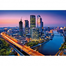 Idealdecor Moscow Twilight 125