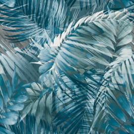 Dutch Nomad behang Antigua Palm 170705